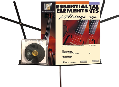 Cello Accessories Kit