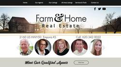 Farm & Home Real Estate Emporia, KS