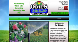 Odie's Irrigation Ottawa, KS