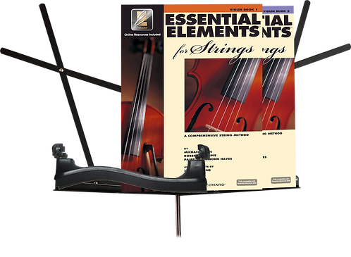 Violin Accessories Kit