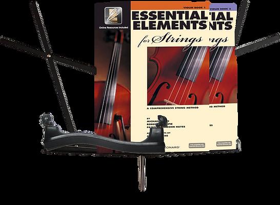 Violin Accessories Kit