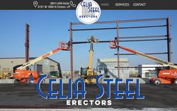 Celia Steel Eretors Clinton, UT