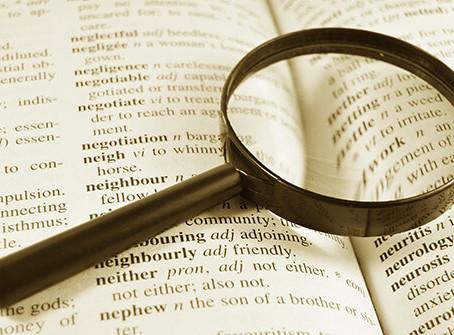 מילון מושגים בתעופה רחפנים