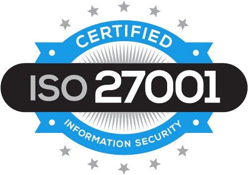 ISO 27001 תקן אבטחת מידע