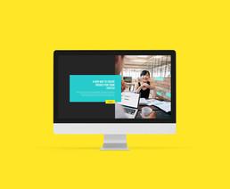 קידום, עיצוב ובניית אתרי וויקס