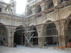 פרויקט המנזר הארמוני