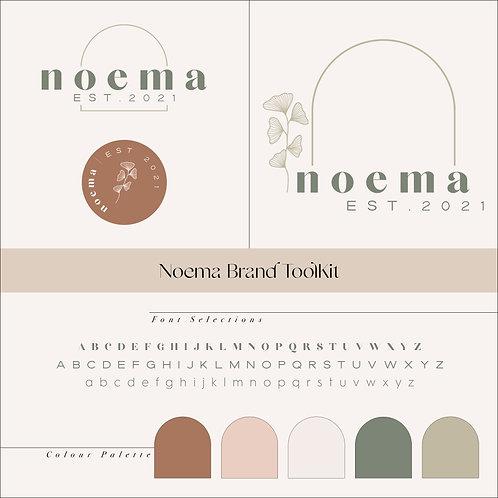 Noema Branding Toolkit