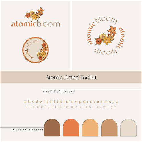 Atomic Branding Toolkit