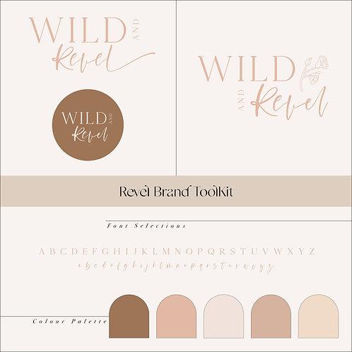 Revel Branding Toolkit