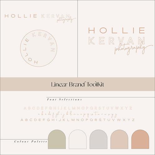 Linear Branding Toolkit