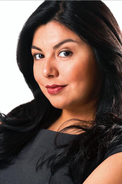 Rosa Navarrete H3