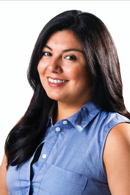 Rosa Navarrete H2