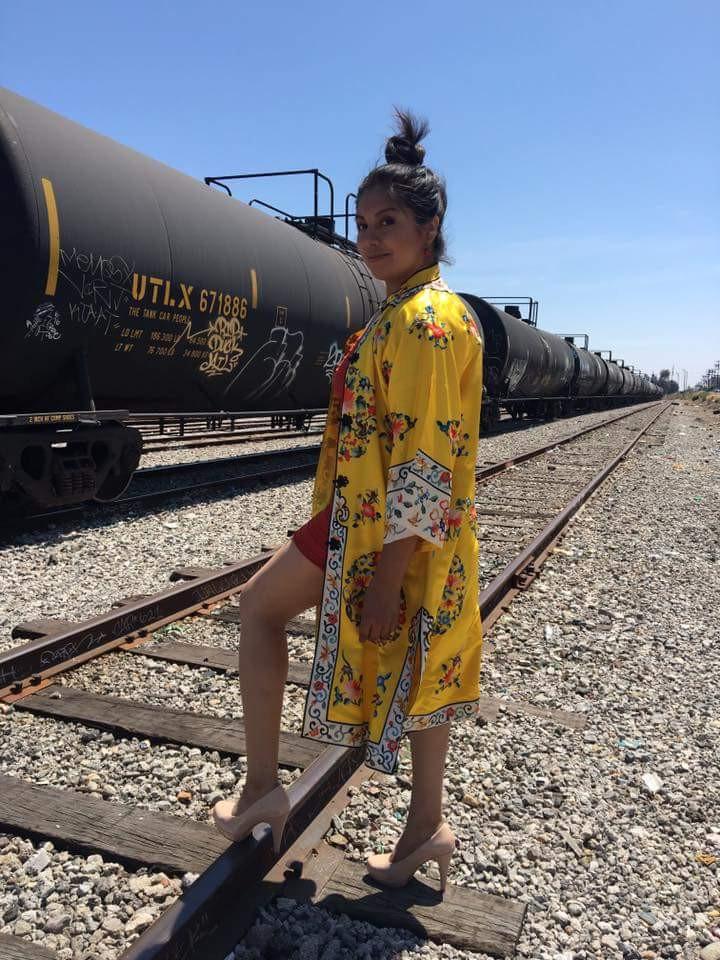 East LA Railroad