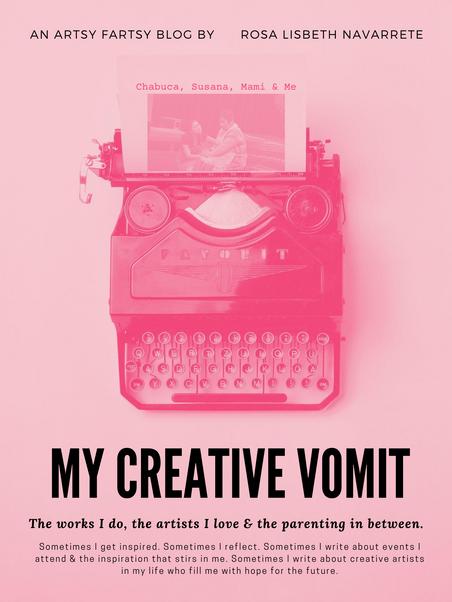 My Creative Vomit
