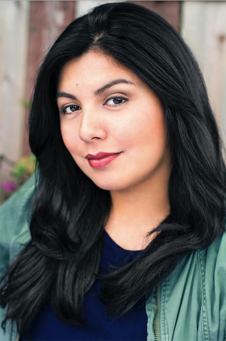 Rosa Navarrete H4