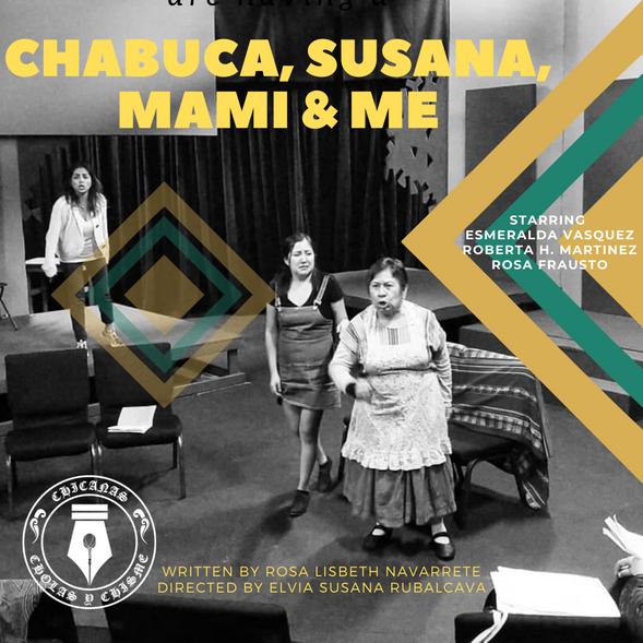 Chabuca, Susana, Mami & Me.png