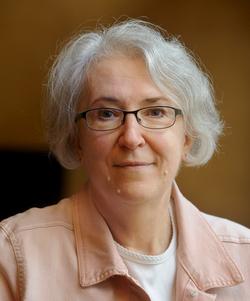Connie Haas Zuber