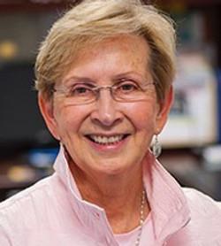 Linda Michael