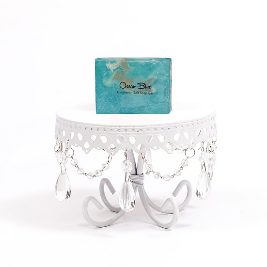 Ocean Blue Soap Bar