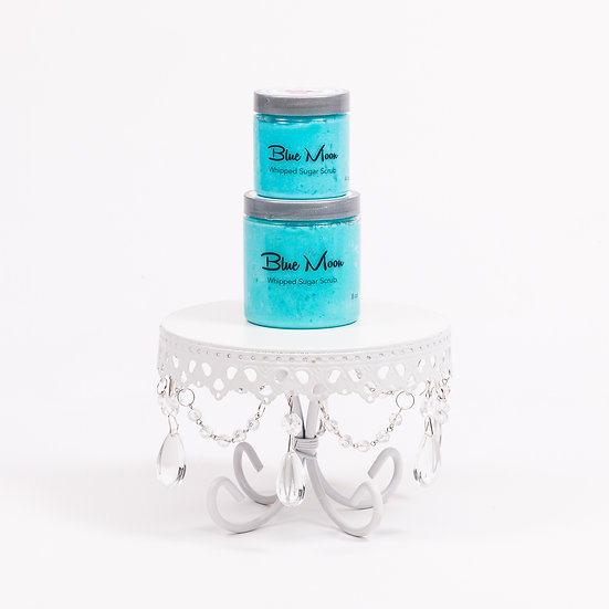 Blue Moon Sugar Body Scrub