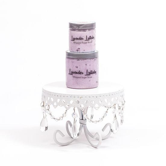 Lavender Lullaby Sugar Body Scrub