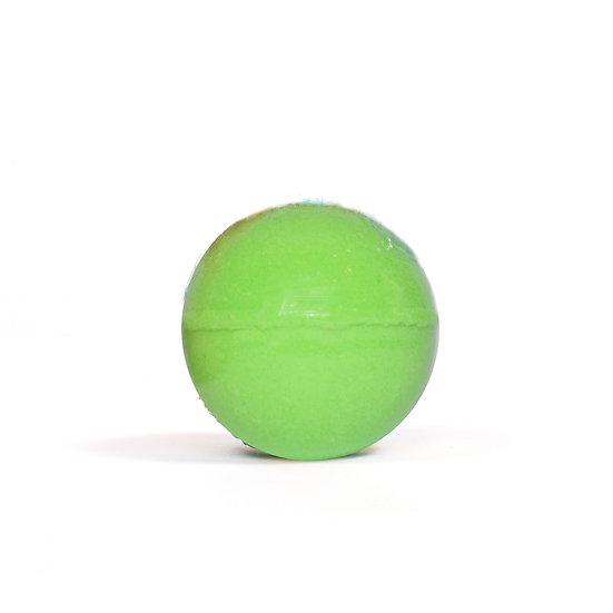 Creamy Melon Bath Bomb