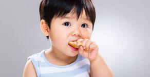 原來,這種習慣比「吃糖」更快蛀牙?