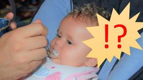 「侯侯醫師專欄」原來不用一直「餵」寶寶?認識BLW!