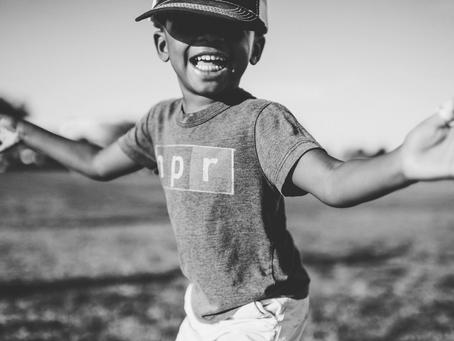 為何小孩長大仍害怕看牙?