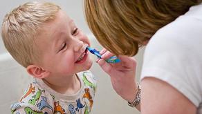 「侯侯醫師專欄」我不要蛀牙~ 刷牙怎麼還是蛀牙了?