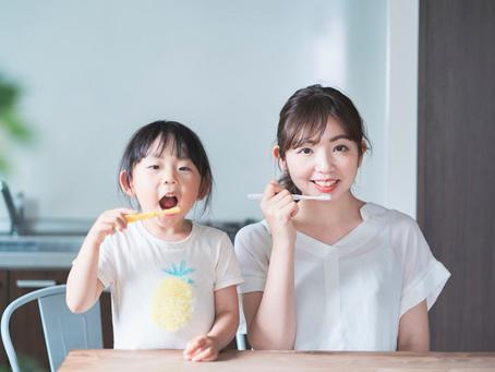 教小孩刷牙很難嗎? 0~7歲心法大公開