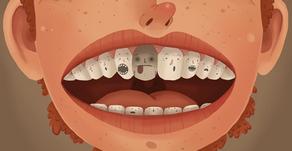 還在困擾孩子又蛀牙了?原來「這四件事」媽咪們都該知道