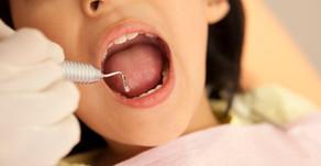 小孩都有刷牙,為何仍蛀牙了?