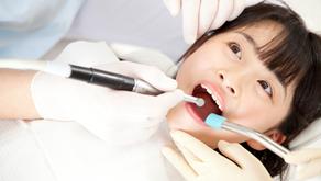 您家孩子「填」了嗎?牙齒「溝隙封填」十問十答