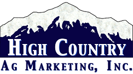 High Country Ag Marketing, Whitehall, Montana