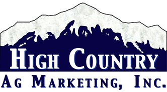 High Country Ag Marketing Sitemap