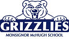 Grizzlies Monsignor mchugh Scholl ss ff