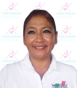 Martha Xochitl Maldonado Díaz