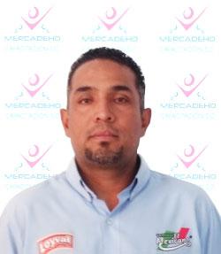 Guillermo Rivas Palos
