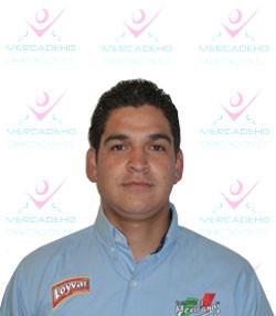 Jose Jesus Ramos Chavez