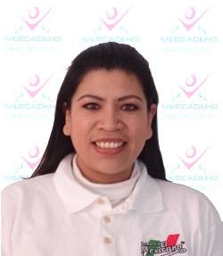 Luz Elizabeth Jiménez González