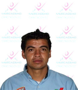 Julio Cesar Ramos Chavez