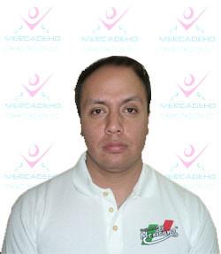 Francisco Daniel Villasana Serrato