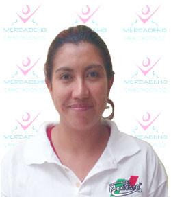 Laura Fabiola Medina González