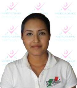 Kassandra Zamarrón Chávez