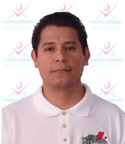 Marco Antonio Rodriguez Baez