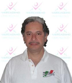 Juan Antonio Gutierrez Razo
