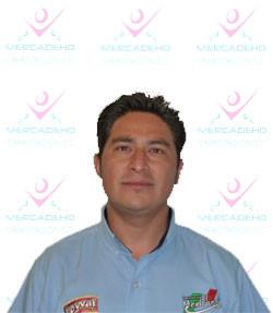 Jose Antonio Zavala Hernández