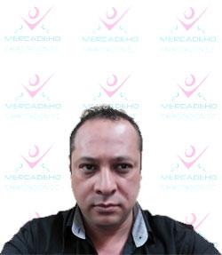 Jorge Murillo Garcia