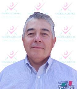 Julio Cesar Hernandez Luna